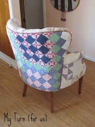 Patchwork Armchair For Sale Patchwork Quilt Chair