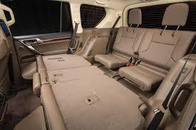 2015 lexus gx 460 for sale used 2017 lexus gx 460 third row seats motor trend