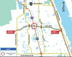 I 95 Map Maguire U0026 Lassman
