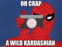 Meme Camera - spiderman camera meme imgflip