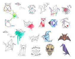 august origami tattoo special first and best tattoo shop in