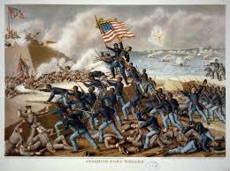 Flag Of Massachusetts Recalling Flag Hero Of Civil War Gettysburg Flag Works