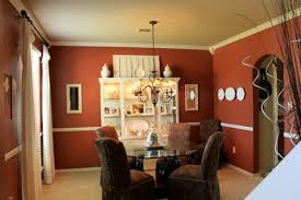 dining room molding ideas crown molding in dining room w tutorial decorchick