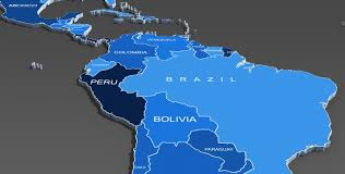 Colombia World Map by 3d World Map And Usa Map Cgtrader
