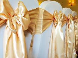 chair covers and sashes chair cover hire weddings corporate functions