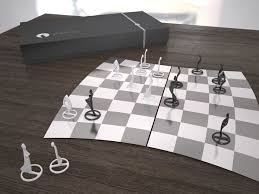 pandov chess set by lucian popescu design is this