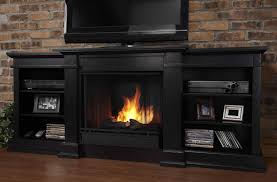 center beautiful corner fireplace tv stand for living room