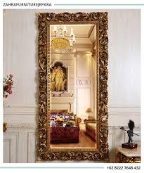 Tempat Jual Cermin Hias Di Jakarta cermin panjang mewah ukuran besar cermin hias bingkai cermin