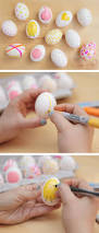 Decorating Easter Eggs Around The World by 50 Creative Easter Egg Decoration Ideas Architecture U0026 Design