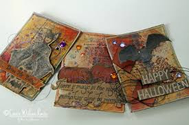 Halloween Brown Paper Bag Crafts Halloween Tags Bags And Crafty Projects The Creative Studio