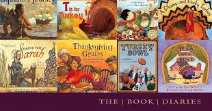 Thanksgiving Children S Books T H E B O O K D I A R I E S 14 Fun And Festive Children U0027s
