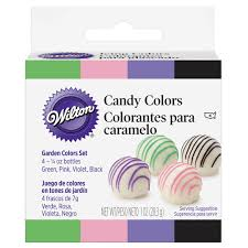 buy the wilton candy colors garden at michaels