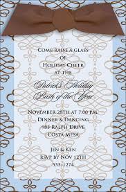 holiday wedding invitations autumn invitations autumn invitations for special events