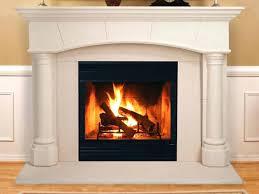 fireplace costco outdoor canada insert suzannawinter com