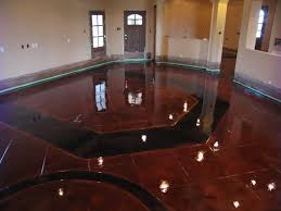 Stain Existing Concrete Patio by Stamped Concrete Acid Stain Polished Concrete Dallas Fort Worth