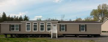 bungalow two section series modular homes for sale by american homes in cny