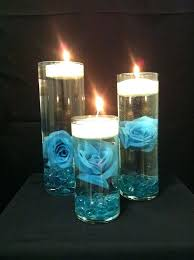 floating candle centerpiece ideas wedding centerpieces candles ideas stylish floating candle wedding