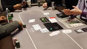 how many poker tables at mgm national harbor bad beat just hit at mgm national harbor for 132k imgur