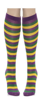 mardi gras leg warmers kids sailor costume size small 4 6 630957