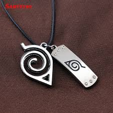 naruto necklace aliexpress images Samyeung 10pcs naruto necklaces for best friend anime jewelry jpg