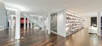 Contemporary Penthouse Apartment Interior Design Building - Contemporary apartment design