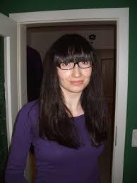 Frisur Lange Haare Pony Brille by Pony Brille Bibliothekarin