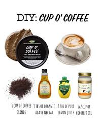 best 25 coffee mask ideas on pinterest homemade for