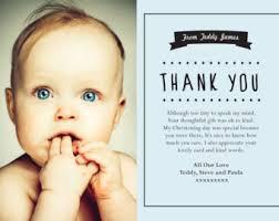 baby thank you cards baby thank you cards etsy