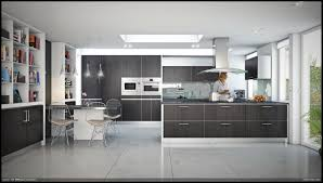 modern white and wood kitchen cabinets modern white cabinets