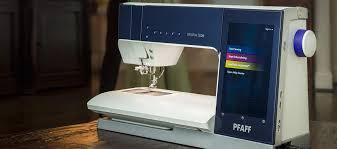Home Sew Catalog Pfaff Home