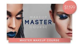 special effect makeup schools online makeup courses certified makeup artist classes