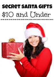 secret santa gifts that won u0027t break the bank u2013 couponista queen