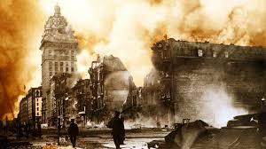 the great san francisco earthquake apr 18 1906 history com