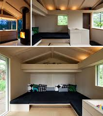 150 sq ft tiny home 150 sq ft contemporary weekend cabin truth is treason