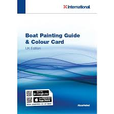 international paint guides colour cards u0026 product info