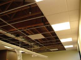 cheap basement ceiling options basements ideas