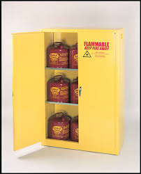 Yellow Storage Cabinet Eagle Flammable Storage Safety Cabinets Medsupply Partners