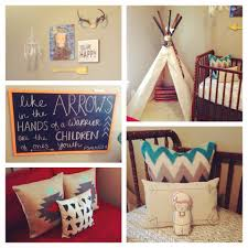 chambre n ative hays tribal nursery babies room