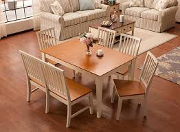 raymour and flanigan dining table ashby 6 pc dining set dining sets raymour and flanigan