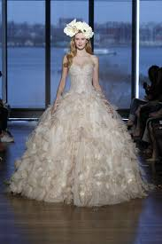ines di santo wedding dresses ines di santo wedding dresses 2015 bridal collection modwedding