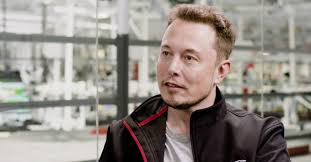 Elon Musk Elon Musk How To Build The Future