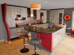 Interior Design Kitchen Kitchen Modern Interior Kitchen Designs Cool Cabinet Decoration