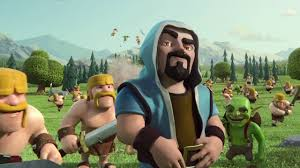 free clash of clans wizard supercell u201cclash of clans magic u201d on vimeo