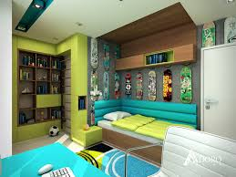 Bedroom Design For Teenagers Philippine Houses Pinterest - Teenagers bedroom designs