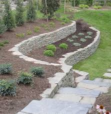 River Rock Landscaping Ideas Fabulous Stone Garden Ideas River Stone Garden Ideas