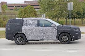 jeep chevrolet jeep yuntu prototype spied testing in the us autoguide com news