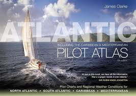 Atlas Mediterranean Kitchen - atlantic pilot atlas james clarke 9781408122471 amazon com books
