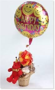 Birthday Gift Baskets Happy Birthday Gift Basket Ck0030 Gift Baskets Happy