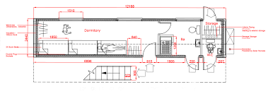 Interior Designer Salary Canada by Container Homes Plans Design Interior Design Loversiq