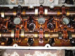 how does my valve train look hyundai forums hyundai forum